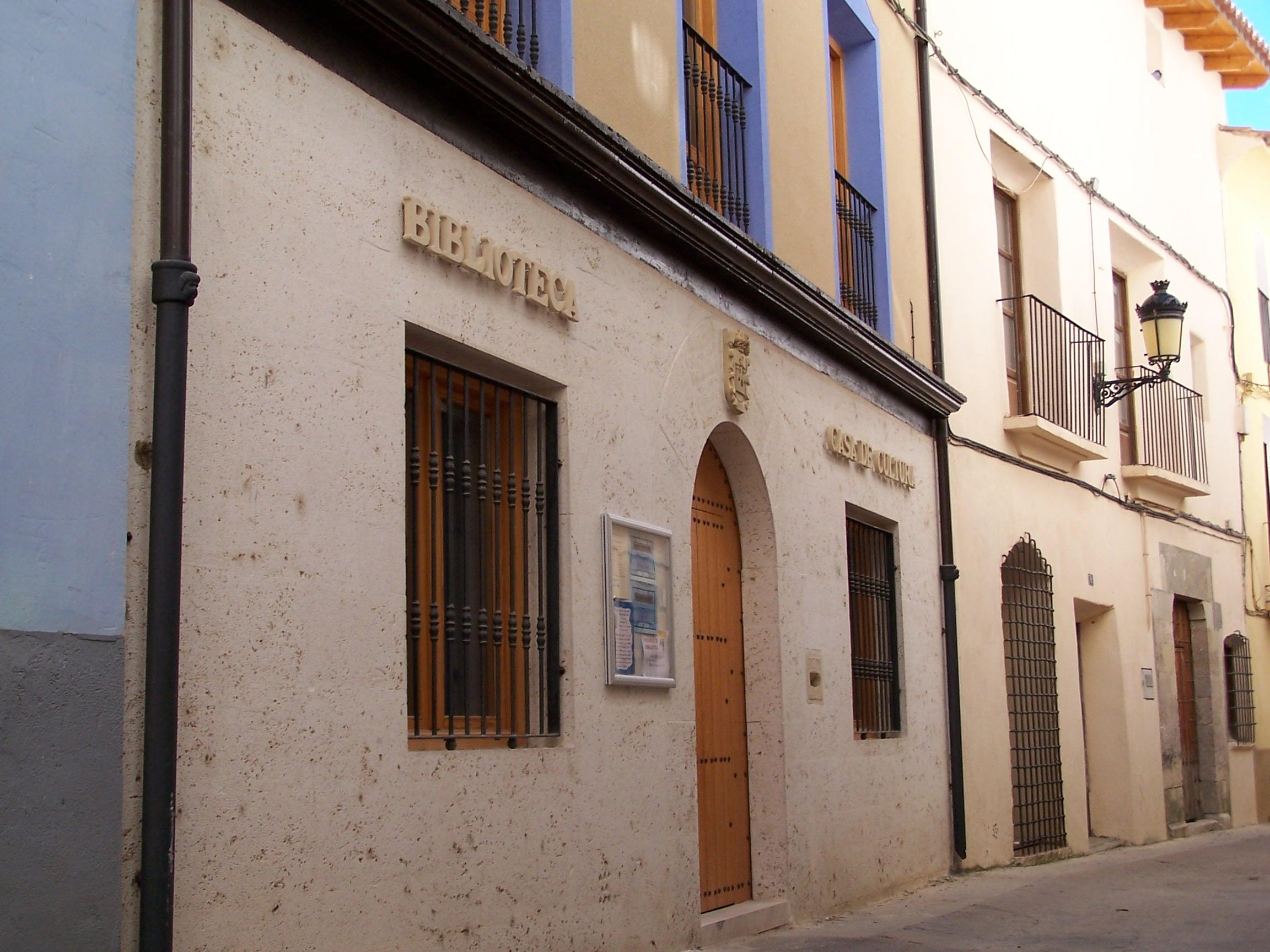 Amplia oferta formativa, deportiva y cultural en Castellote