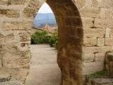 arco iglesia San Miguel