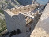 Castillo post obras