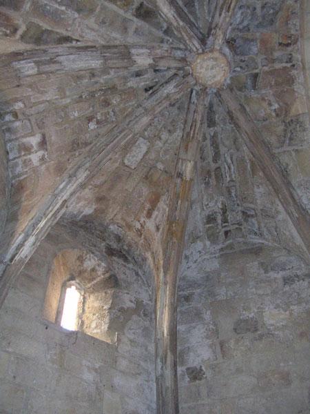 Iglesia de San Miguel en Castellote