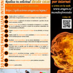 El Gobierno de Aragón crea una nueva aplicación para solicitar permisos para usos del fuego